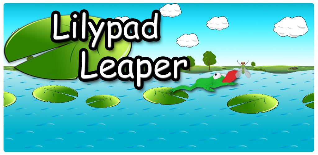 Lilypad Leaper
